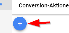Google Ads Conversion Schritt 2